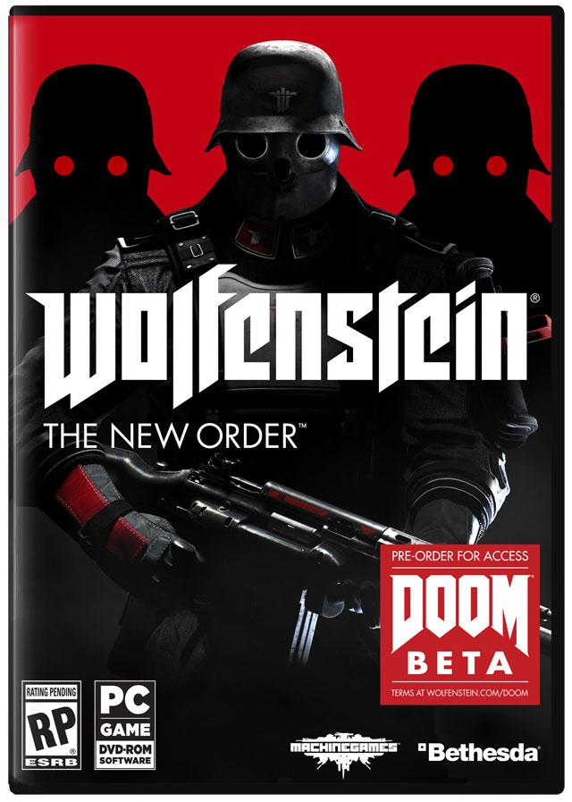 Wolfentein The New Order