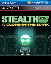 Stealth Inc. A Clone in the Dark