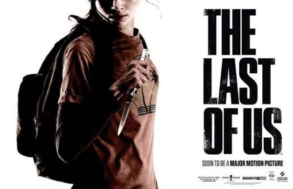 The Last of Us Filme