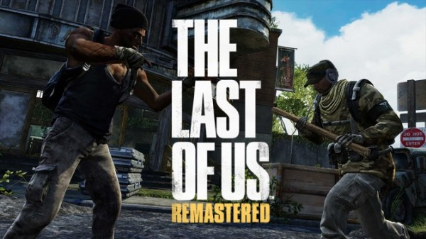 Multiplayer The Last of Us Remastered