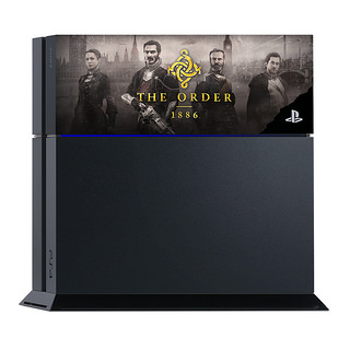 Faceplates PS4
