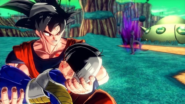 Goku Dragon Ball Xenoverse