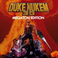 Duke Nukem 3D- Megaton Edition