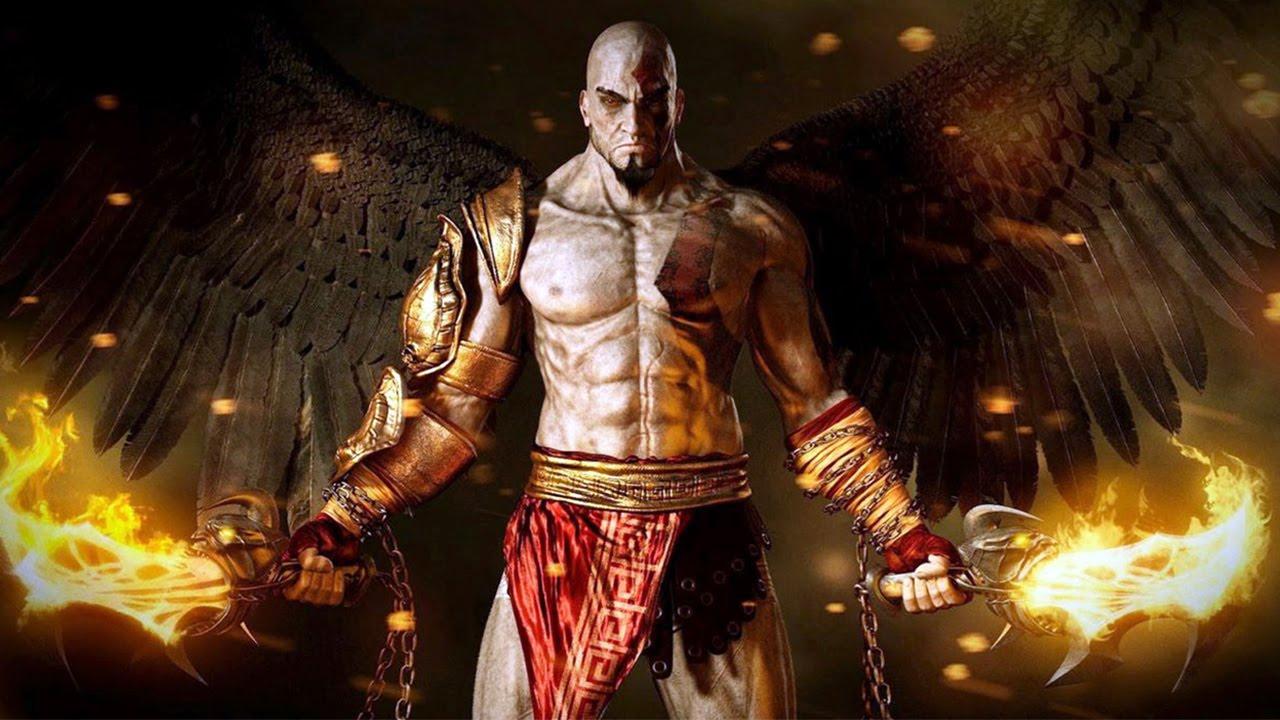 God of War III- Remastered