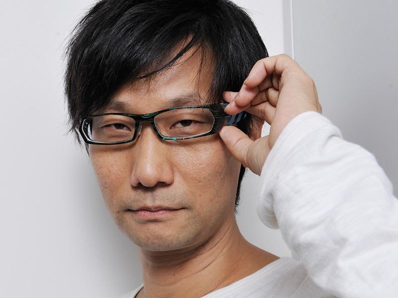 Hideo Kojima 800x600