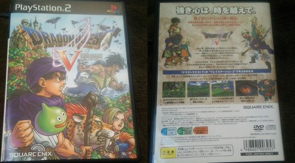 Casamento Dragon Quest