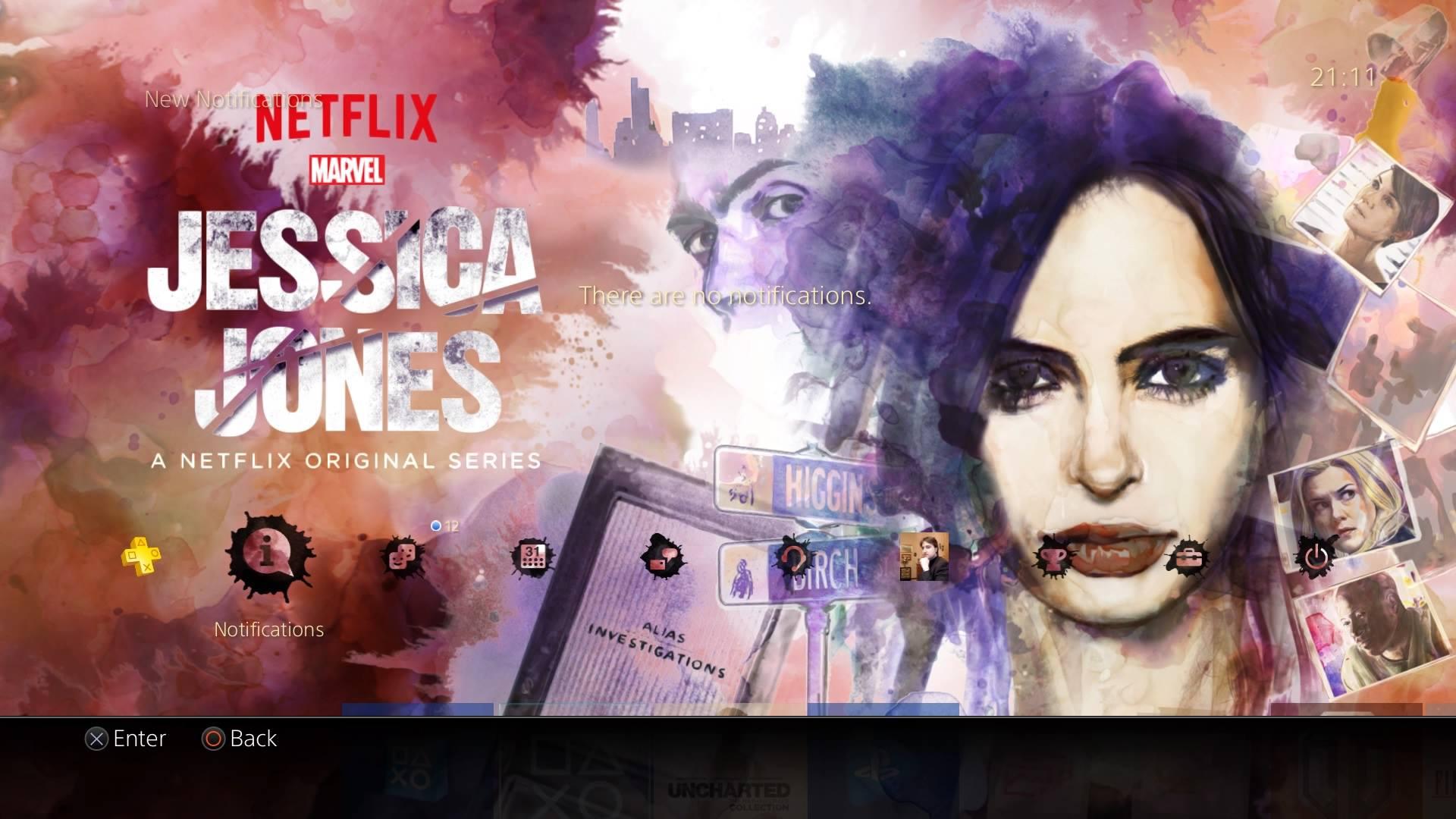 Jessica Jones - PS4_2
