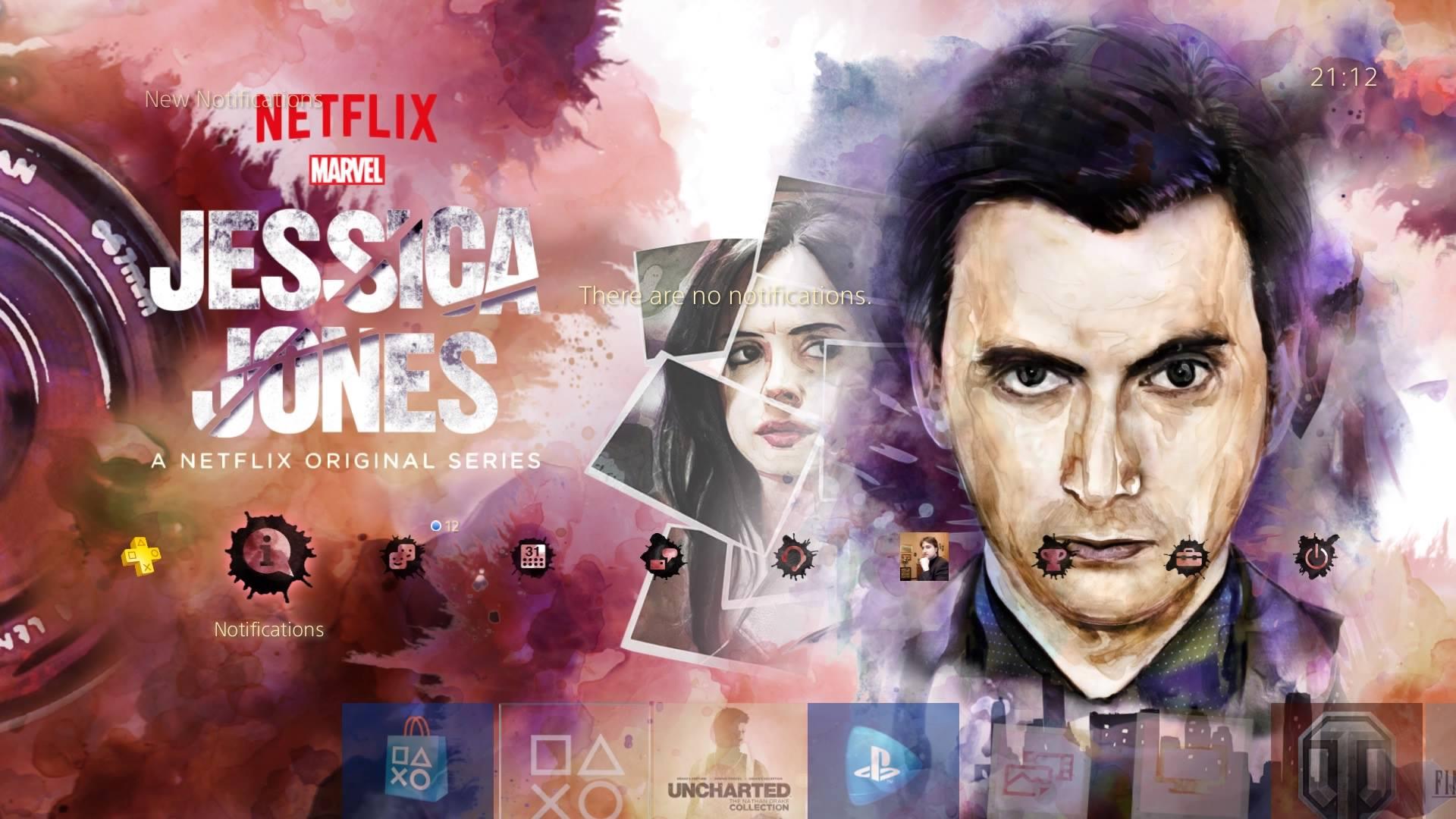 Jessica Jones - PS4_3