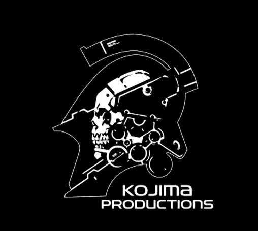Kojima Productions Novo