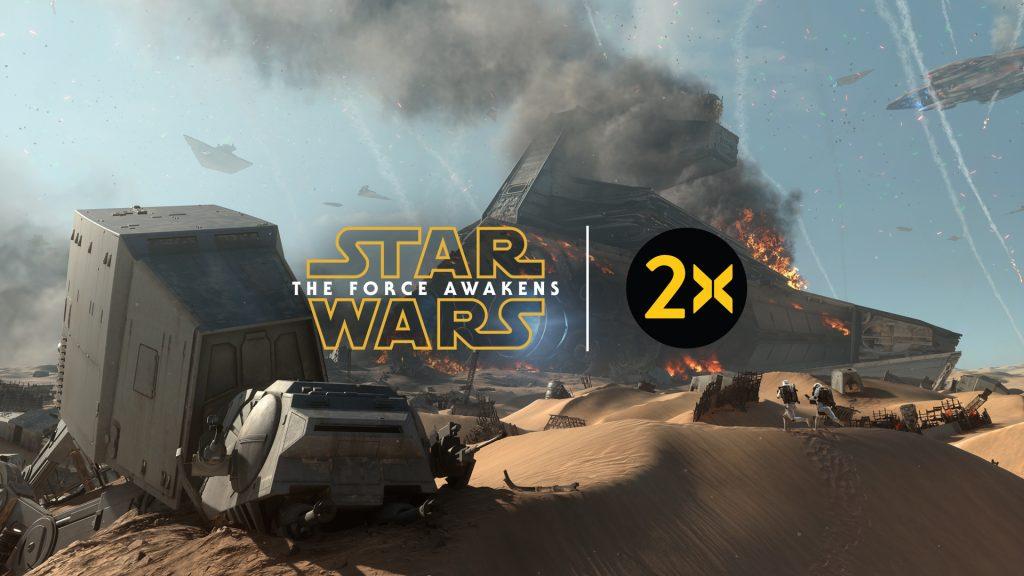 Star Wars Battlefront 2 XP thumb