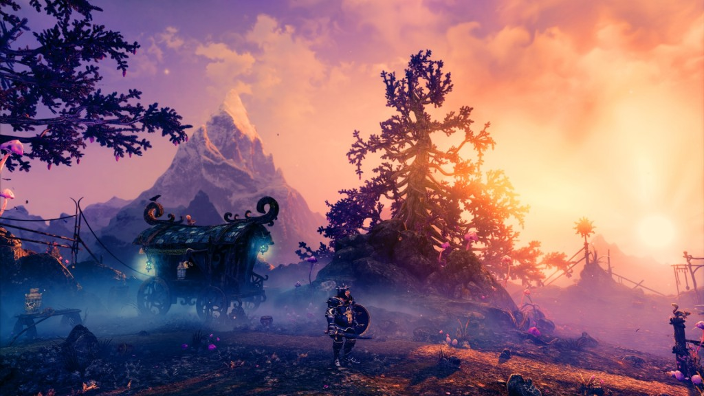 Trine 3: The Artifacts of Power 2