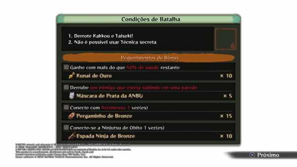 Naruto Shippuden: Ultimate Ninja Storm 4 - 02