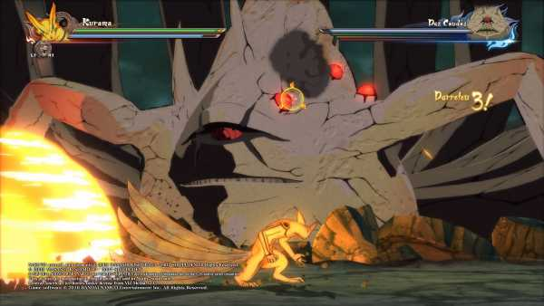 Naruto Shippuden: Ultimate Ninja Storm 4 - 03