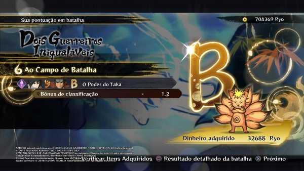 Naruto Shippuden: Ultimate Ninja Storm 4 - 07