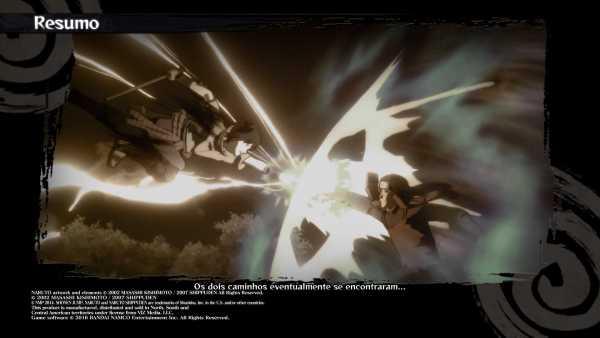 Naruto Shippuden: Ultimate Ninja Storm 4 - 11
