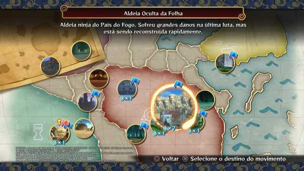 Naruto Shippuden: Ultimate Ninja Storm 4 - 12