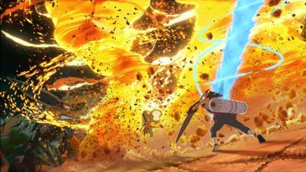 Naruto Shippuden- Ultimate Ninja Storm 4 - 15