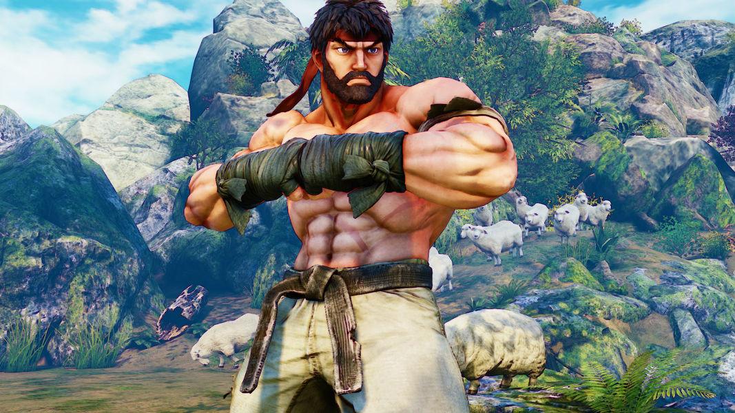 Ryu - Americanas_2