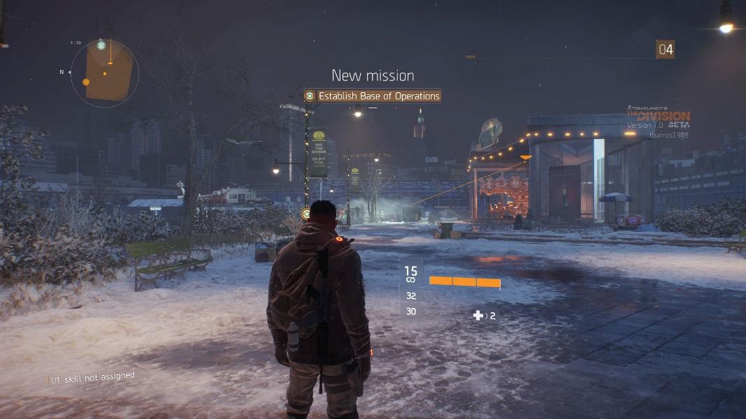 The Division_beta_1