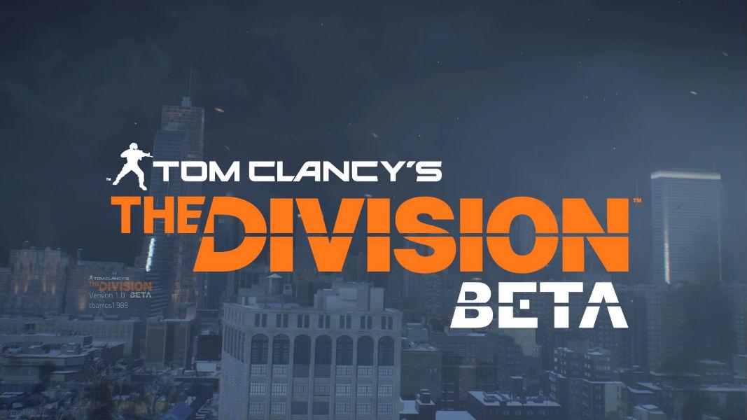 The Division_beta_destacada