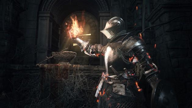 Dark Souls 3 poções