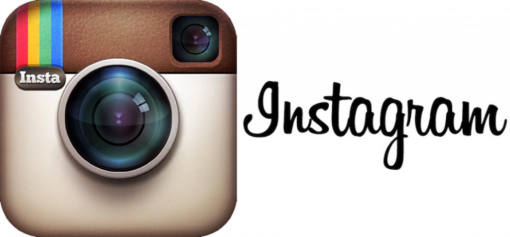 Instagram - Logo