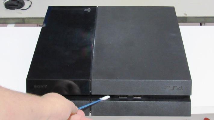 Limpeza PS4 12
