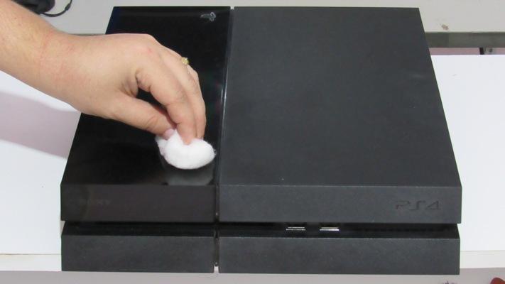 Limpeza PS4 14