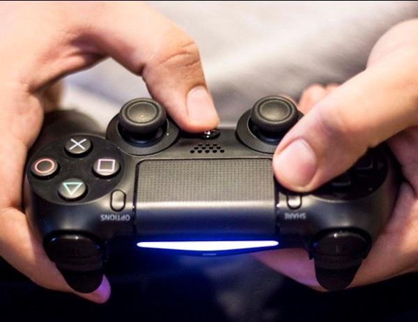 PS4 Controle