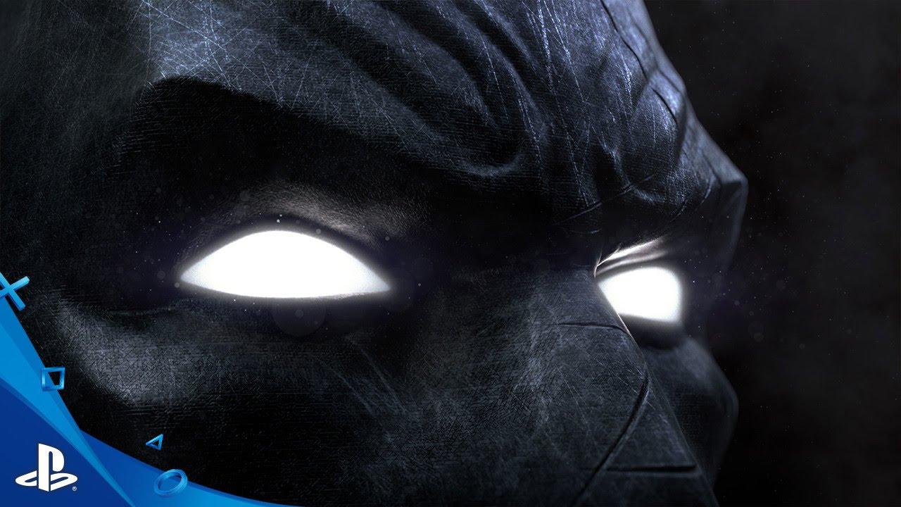 Batman Arkham VR_PS4