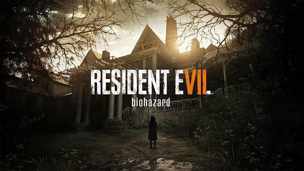 Resident Evil 7_PS4