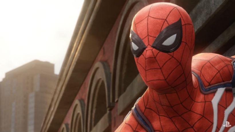 Spiderman-Video1