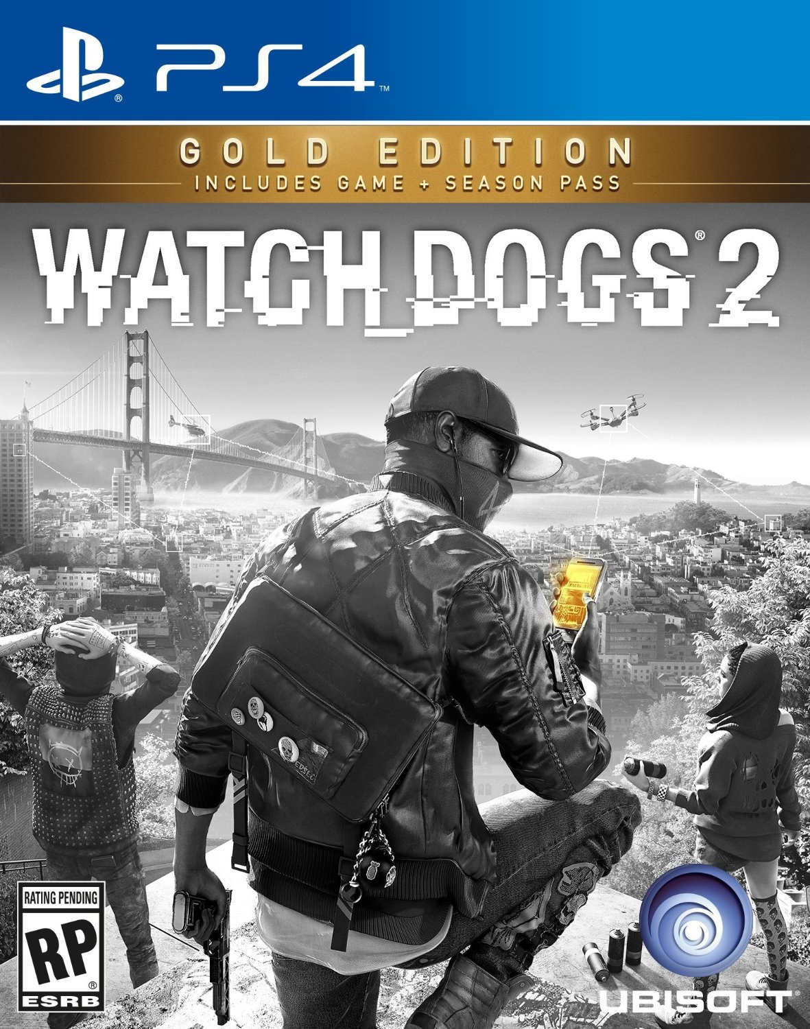 Watch Dogs 2_gold