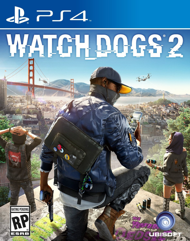 Watch Dogs 2_standard