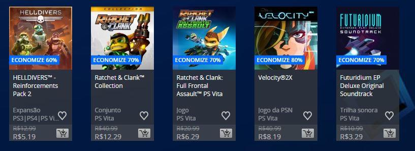 Flash sale PS Vita 2