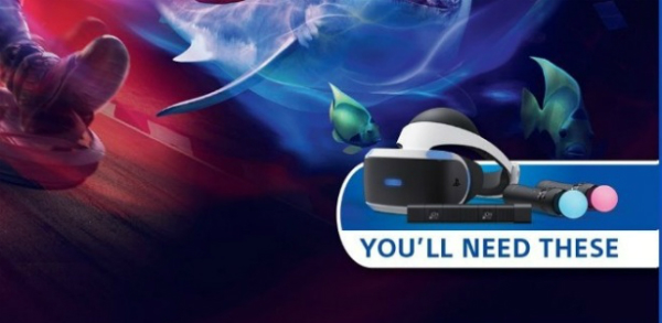 PlayStation VR Need These