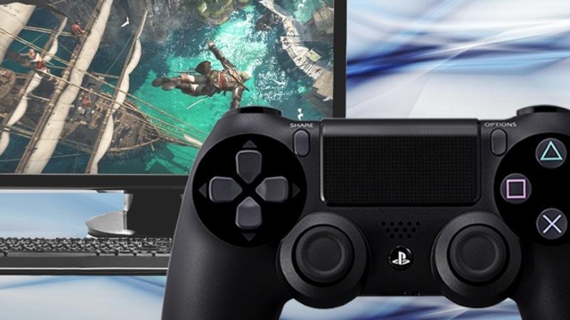 PS4 e PC