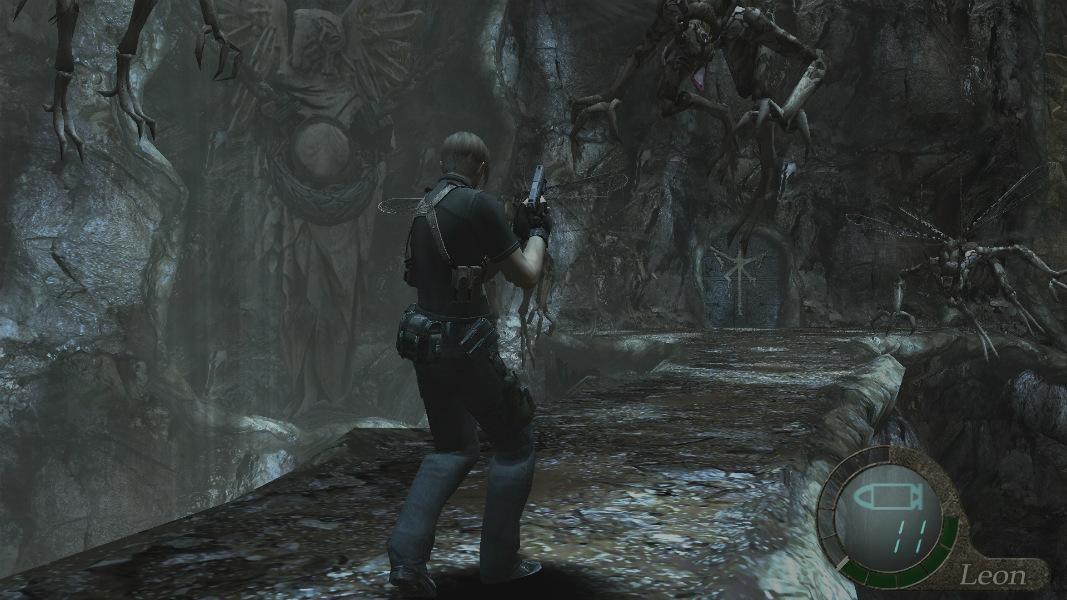 Resident Evil 4_PS4