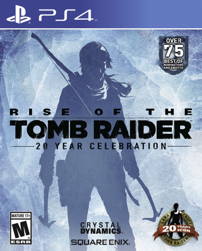 Rise of the Tomb Raider_PS4