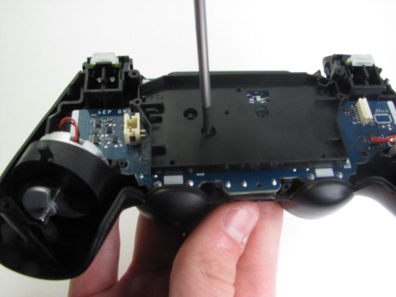 Trocar botões DS4 7