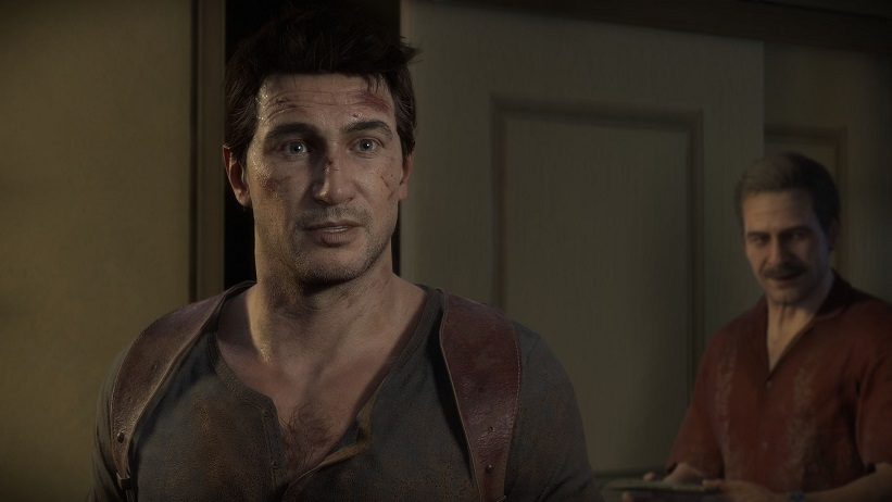 Uncharted-4- best selling