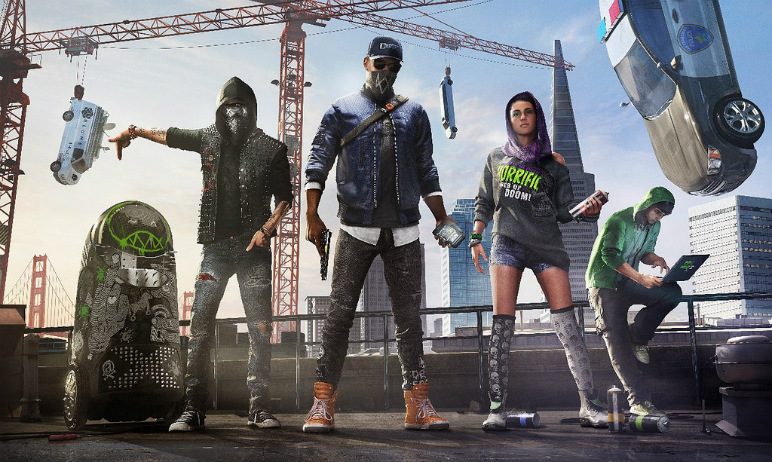 Watch Dogs 2_DedSec