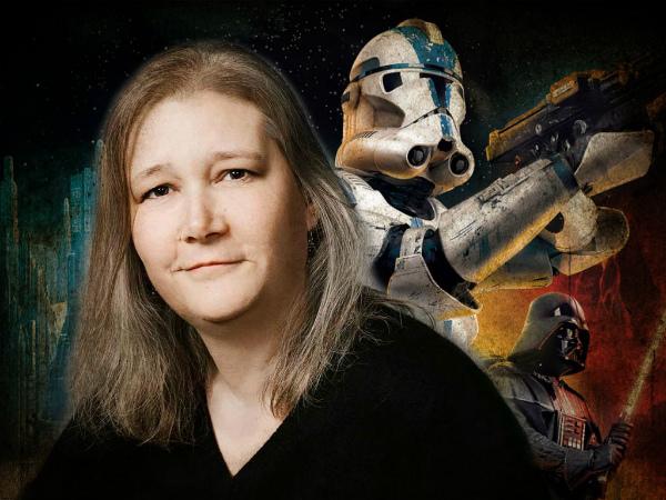Amy Henning - Star Wars
