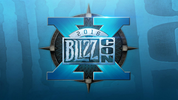 Diablo III - blizzcon - imagem