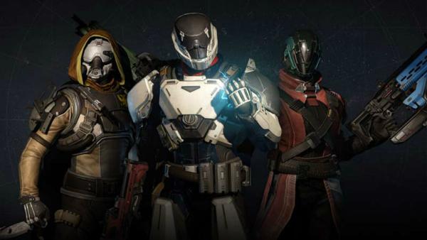 Destiny - sequel - imagem
