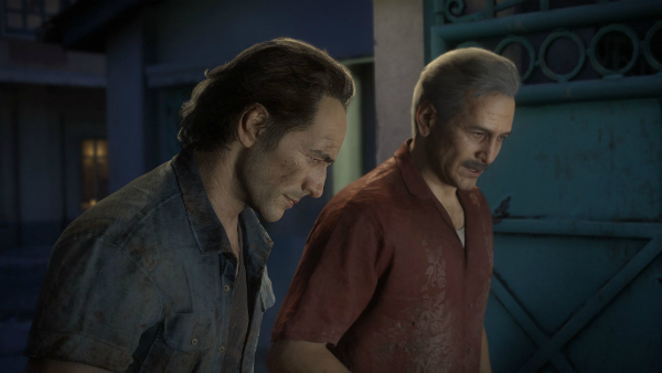 Uncharted 4 _ sam-sully