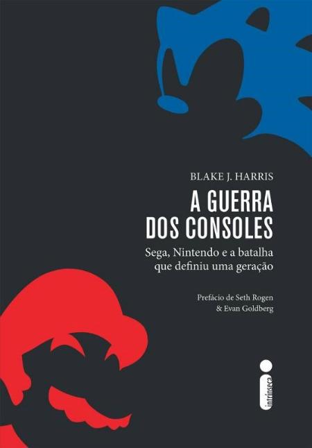 terça-feira - a guerra dos consoles