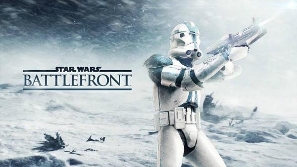 Star Wars: Battlefront 2 - imagem