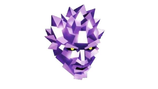 Mascote - Polygon Man 95