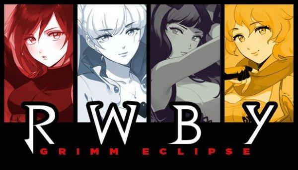 RWBY: Grim Eclipse
